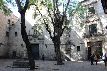 Die Altstadt Barcelonas_das Gótico_Empfehlungen von Barcelona by locals