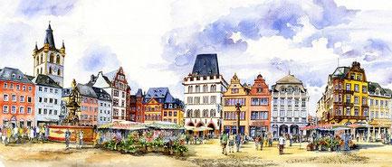 Baufinanzierung Bank Trier