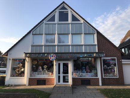 Lubaliba in Bremen-Kattenesch