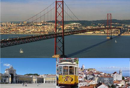 Immobilien Lissabon