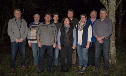 Planungen für das Jubiläum des Imkervereins Burglengenfeld