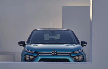 Autohaus Strasser in Rosenheim präsentiert: Die Airbump®-Technologie* beim neuen CITROËN C3