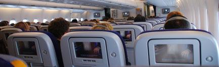 Reiserücktrittsversicherung für Flex Open Retun tickets