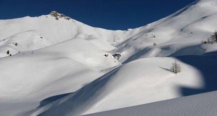 activités hiver briançon serre chevalier hautes alpes