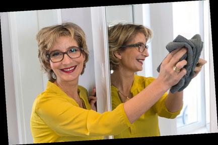 Hauswirtschaftsmeisterin, Tipps für den Haushalt, Yvonne Willicks zeigt was man selber machen kann