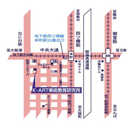 '13案内図
