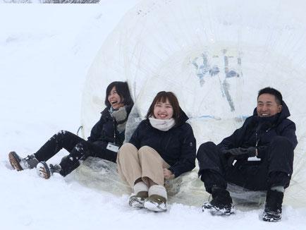 旭川冬まつり 大雪地ビール館