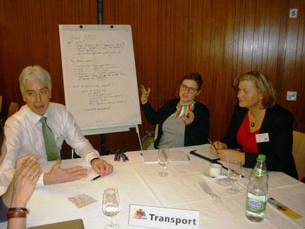 Workshop Transportation in 2020