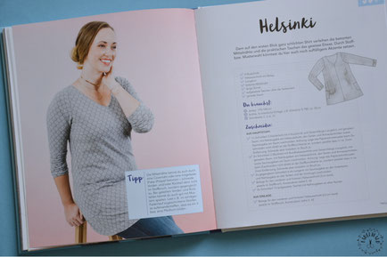 Alles Jersey - Plus-Size-Shirts - fabelwalds Webseite!