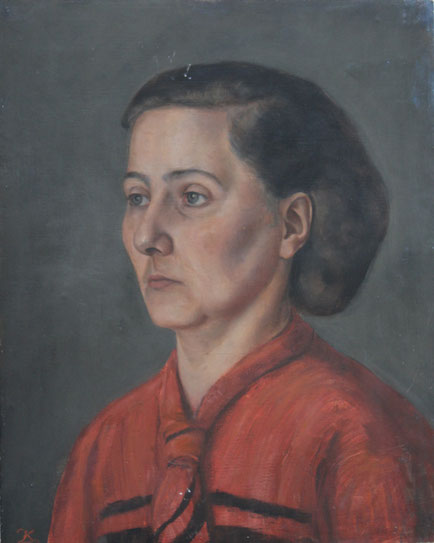 Karl Lang Archiv Büsingen Portrait