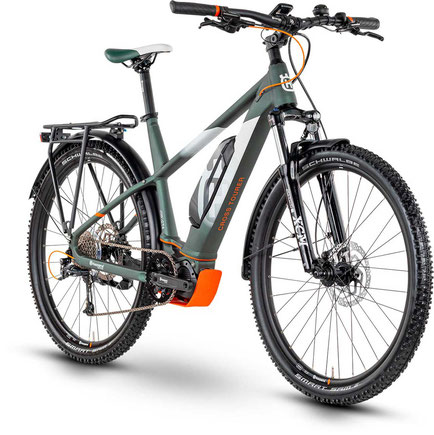 Husqvarna Cross Tourer CT4 2020