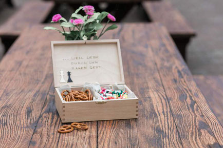 Snackbox © Angela Westphal