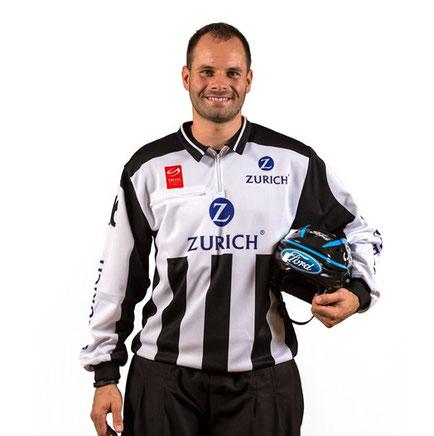 Nicolas Fluri