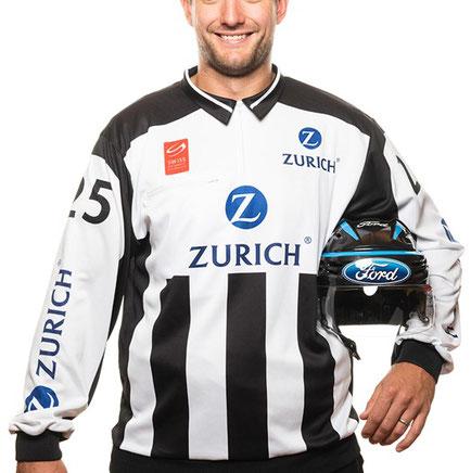 Zachary Steenstra