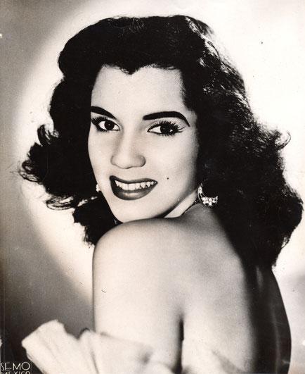 Carmen Ramona Tirado