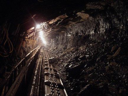 Minerais de conflit