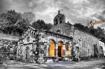 Algo bonito tenian que tener las #iglesias, no?