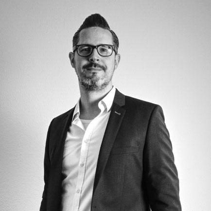 Heiko Barz - Geschäftsführer bei Schreibstoff