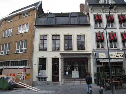 Markt 10 Roermond rijksmonument