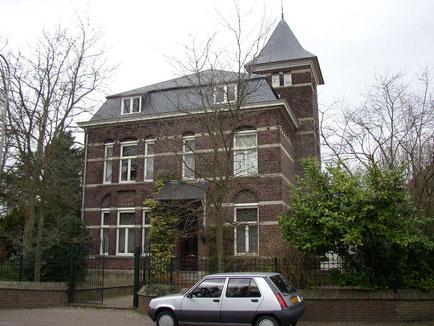 Oude Kerkstraat 2 Papenhoven Huize Berlo rijksmonument