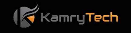 KamryTech Akkuträger