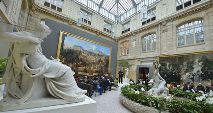 Museum of Fine Arts, Rouen top things to do