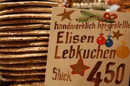 Nuremberg  top things to do - Christmas Market - Copyright  Ruth Geach