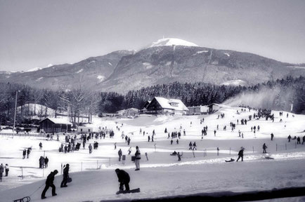 Top things to do in Innsbruck - Skiing - Copyright K2D2vaca