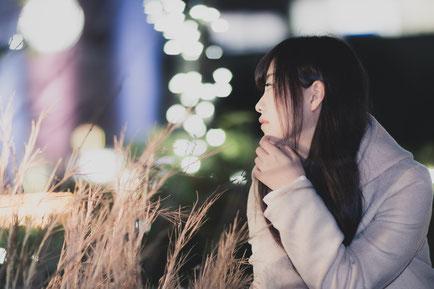坐骨神経痛に悩む奈良県香芝市の女性