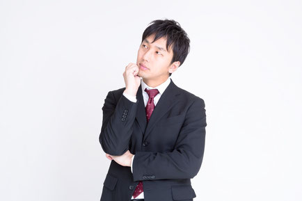 奈良県香芝市の坐骨神経痛の男性