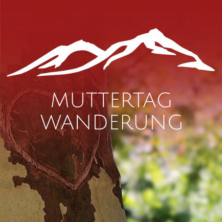 Familienfreundliche Wanderung mit der Bergschule Osnabrück - der Muttertagsspaziergang im Teutoburger Wald mal anders...