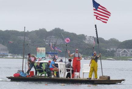 Chatham Boat Parade