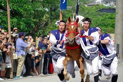 写真:わきさん撮影 玉若酢神社