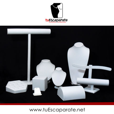¡Tus diseños merecen los mejores Exhibidores, visita nuestra tienda en línea, estamos a la orden para atender tu pedido!