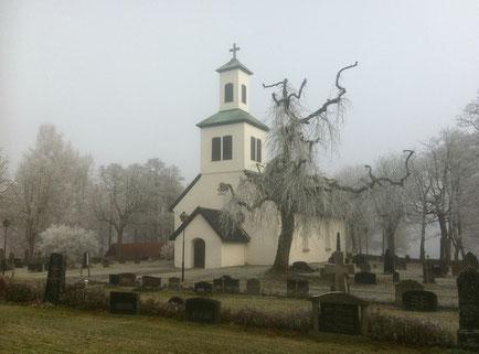 Kirche in O.