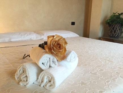 Vedrana di Budrio  - affitti brevi camere con bagno ensuite e giardino