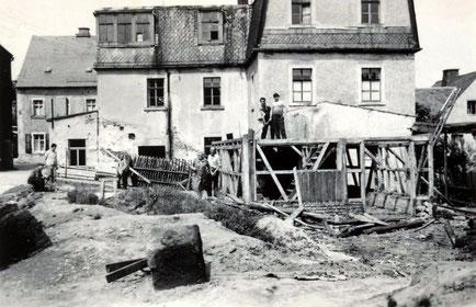 Bild: Wünschendorf Kindergarten
