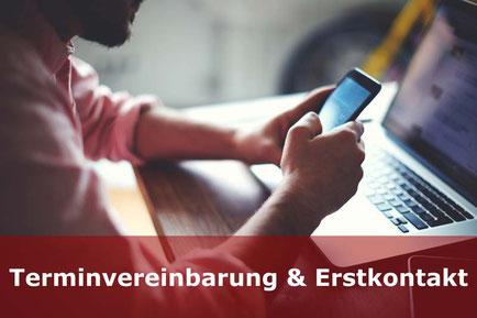 Telefontraining: Termine und Erstkontakt