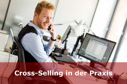 Cross-Selling am Telefon