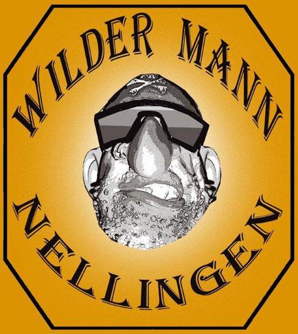 Wilder Mann Nellingen bei AP-Radio 110% Deutschrock