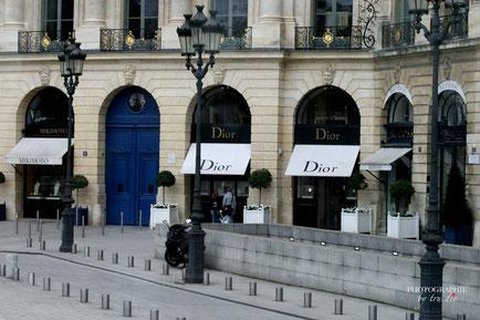 Bild: Dior Paris