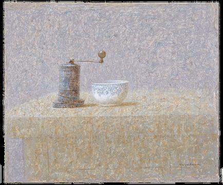 胡椒挽きと茶碗 (1998年)