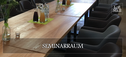 Seminarraum zum Mieten in Landshut