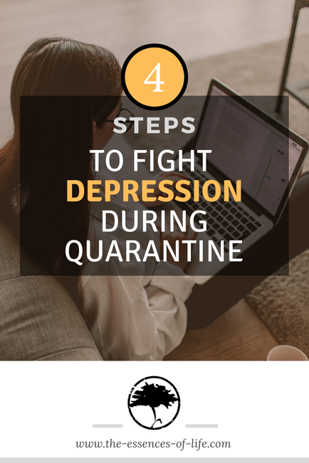 depression corona quarantine anxiety