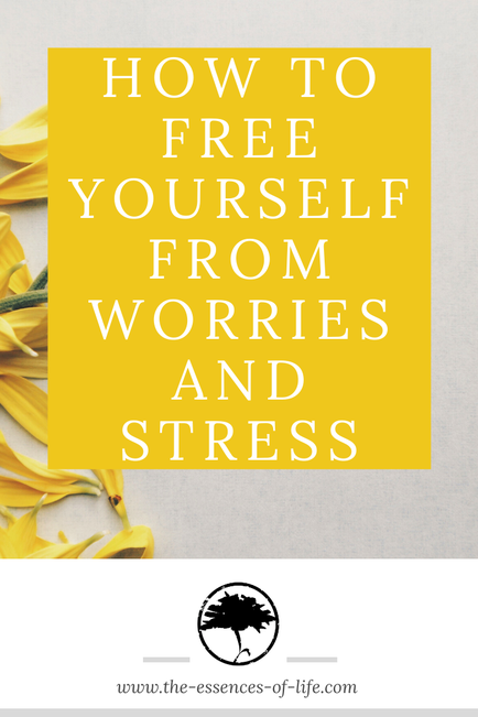 care less stress freedom burnout
