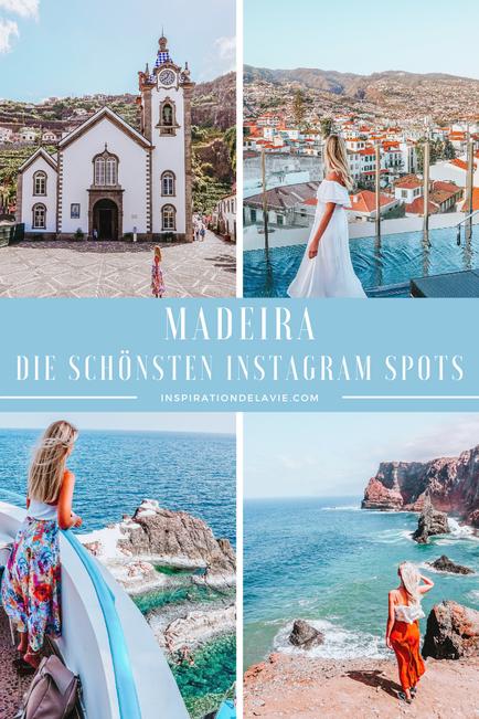 Madeira Sehenswürdigkeiten und Tipps für deine Rundreise: die schönsten Orte und Highlights für deinen Madeira Urlaub. In meinem Blog Beitrag findet ihr die schönsten Sehenswürdigkeiten, Reiseziele und Highlights der Blumeninsel. Erfahrungsbericht