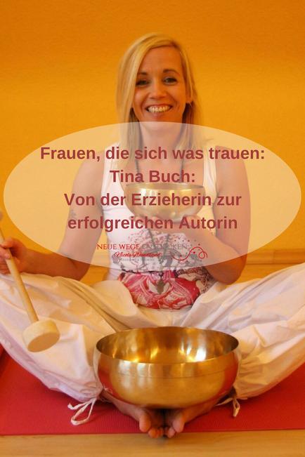 Tina Buch