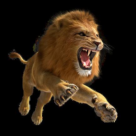 Le prophète Jérémie avertit Jérusalem de sa chute prochaine et du malheur qui va s'abattre sur ses habitants. Le futur conquérant, le «destructeur des nations est en marche». C'est un lion qui « surgit de son fourré » ou qui « s'élance de son taillis.»