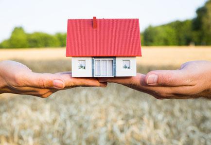Grunderwerbssteuer bei Kauf mit Bauverpflichtung