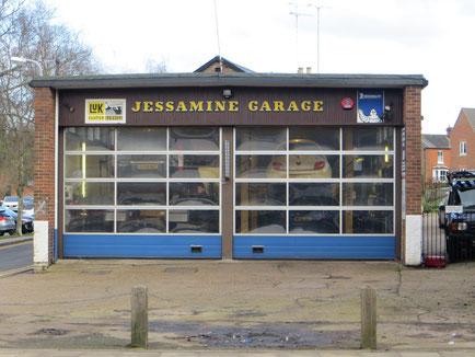 Wheathampstead, Garage, Mechanic, Wheathampstead village, Jessamine Garage, local mechanic, Hertfordshire mechanic, Wheathampstead mechanic